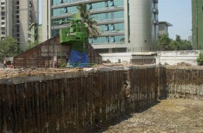 d wall contractors